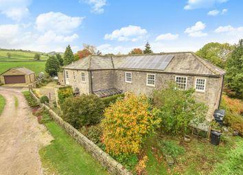 Thumbnail Semi-detached house for sale in Low Wath Road, Pateley Bridge, Harrogate