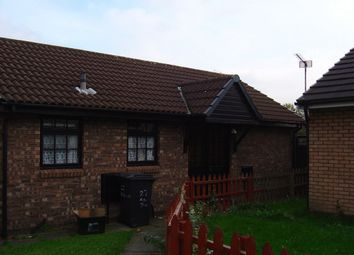 Thumbnail 2 bedroom detached bungalow for sale in Addison Close, Manchester