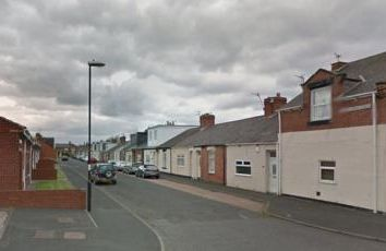 Thumbnail 1 bed property for sale in Edward Burdis Street, Sunderland