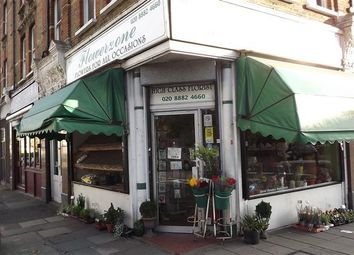 Thumbnail Retail premises for sale in Green Lanes, Palmers Green