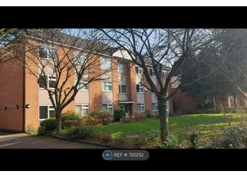 Thumbnail 1 bed flat to rent in Wallace Court, Leicester
