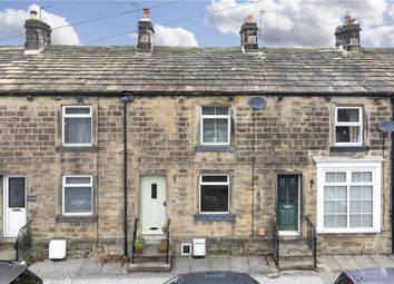 2 bed terraced house to rent in Station Road, Burley In Wharfedale, Ilkley, West Yorkshire LS29