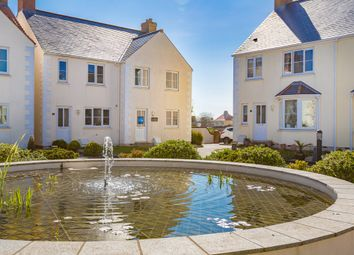 Thumbnail 3 bed semi-detached house to rent in Le Courtil De Fontaine, Vale, Guernsey