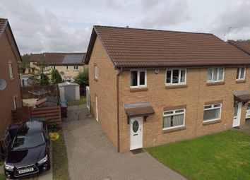 3 bed semi-detached house for sale in Rhindmuir Crescent, Swinton, Baillieston G69