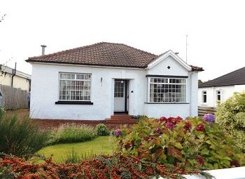 Thumbnail 2 bedroom detached house to rent in West Chapelton Avenue, Bearsden