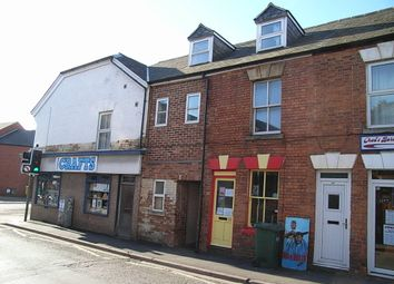 1 bed flat to rent in George Street, Banbury OX16