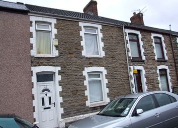 Thumbnail 3 bed terraced house to rent in Oakwood Street, Port Talbot