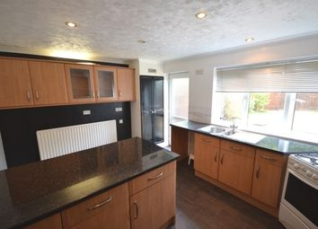 Thumbnail 4 bed town house to rent in Beverley Close, Rainham, Gillingham