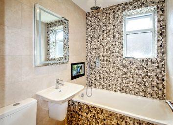 Thumbnail 1 bedroom maisonette for sale in High Street, Edenbridge