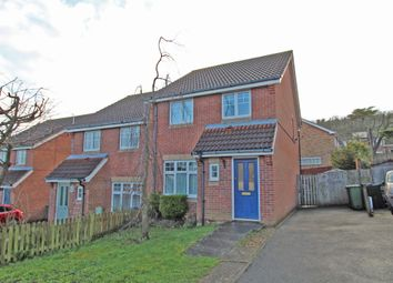 3 bed semi-detached house for sale in Whitehill Close, Old Town, Eastbourne BN20