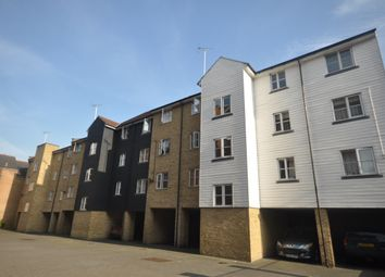 Thumbnail 2 bed flat to rent in West Street, Gravesend
