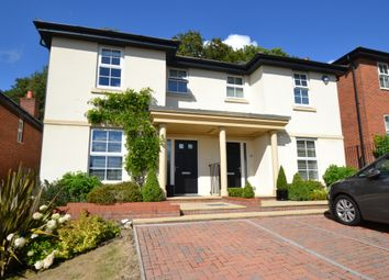 Thumbnail 3 bed semi-detached house for sale in High View Place, Amersham