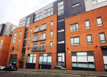 Thumbnail 1 bedroom flat to rent in City Gate East, 11 Oldham Street, Liverpool