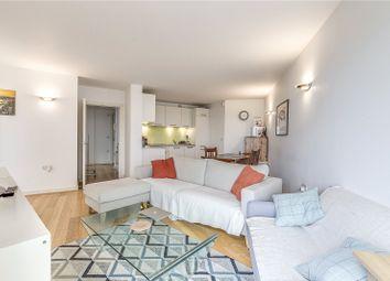 Thumbnail 2 bed flat for sale in Washington Building, Deals Gateway, London