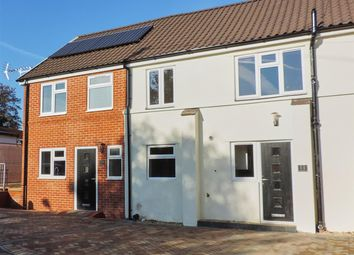 Thumbnail 3 bed end terrace house for sale in Gordon Road, Farnborough
