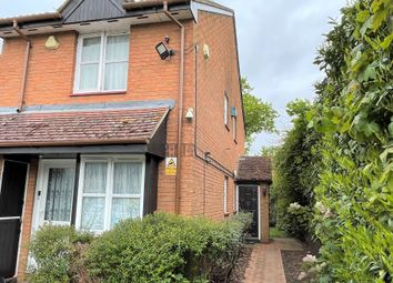Thumbnail 1 bed property for sale in St. Pauls Avenue, Slough