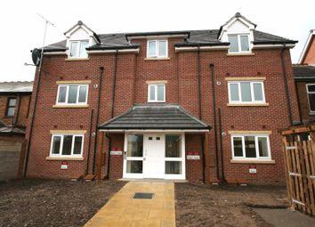 Thumbnail 1 bed flat to rent in Franchise Street, Darlaston, Wednesbury