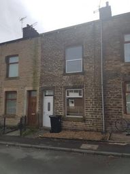 Thumbnail 2 bed terraced house for sale in Hobson Street, Rawtenstall, Rossendale, Lancashire