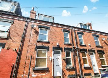 Thumbnail 2 bed terraced house for sale in Aberdeen Road, Armley, Leeds