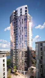 Thumbnail 2 bed flat for sale in Plaza Boulevard, Liverpool