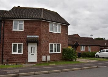Thumbnail 3 bed end terrace house for sale in Parishes Mead, Stevenage