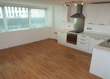 Thumbnail 1 bedroom flat to rent in Huntingdon Street, Nottingham