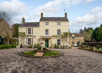 Albion Street, Stratton, Cirencester, Gloucestershire GL7. 6 bed detached house for sale