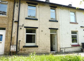 Thumbnail 2 bed property to rent in Bristol Street, Halifax