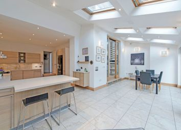 Thumbnail 6 bed terraced house for sale in Thurleigh Road, Battersea, London