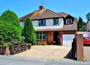 Thumbnail 4 bed semi-detached house for sale in Pond Head Lane, Earley, Reading