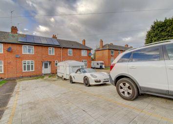 Thumbnail 3 bed terraced house for sale in Chestnut Terrace, Abington, Northampton