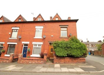 Thumbnail 3 bed terraced house for sale in Moreton Street, Chadderton, Oldham