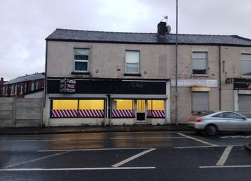 Thumbnail Retail premises to let in 215 Albert Road, Farnworth, Bolton, Lancashire