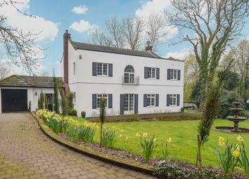 6 bed detached house for sale in London Road, Spellbrook, Bishop's Stortford, Hertfordshire CM23