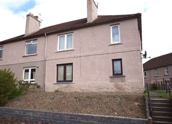 2 bed flat to rent in Aithernie Road, Leven KY8