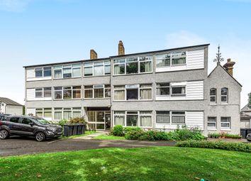 Thumbnail 2 bed flat for sale in Mottingham Lane, London