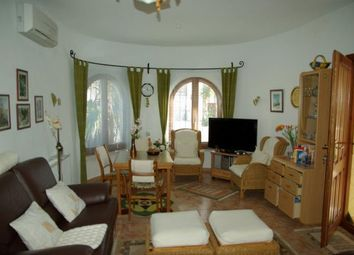Thumbnail 2 bed villa for sale in Moraira, Moraira Area (Benitachell), Costa Blanca, Spain