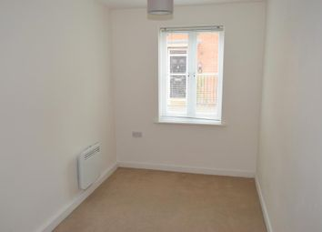 Thumbnail 2 bedroom flat to rent in Sloeberry Road, Ravenswood, Ipswich