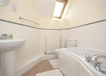 Thumbnail 2 bed flat to rent in Deans Court, Deans Lea, Bishops Cleeve, Cheltenham