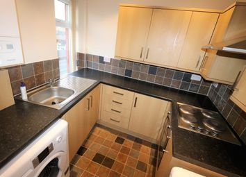 Thumbnail 2 bed flat to rent in Chapel Street, Blackpool