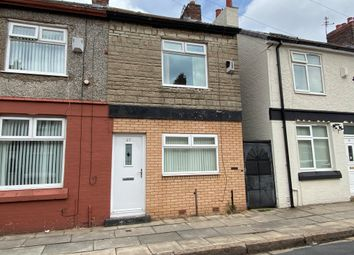2 bed terraced house for sale in Sunningdale Road, Wavertree, Liverpool L15