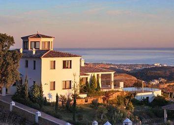 Thumbnail 6 bed villa for sale in Benahavis, Malaga, Spain