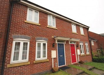 Thumbnail 3 bed property to rent in Robinson Way, Wootton, Northampton
