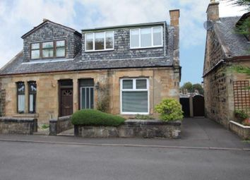 Thumbnail 3 bed semi-detached house for sale in Arbuthnot Street, Camelon, Falkirk, Stirlingshire