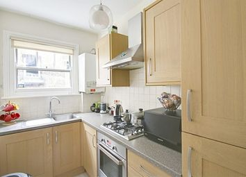 Thumbnail 1 bedroom flat to rent in Selborne Road, Southgate