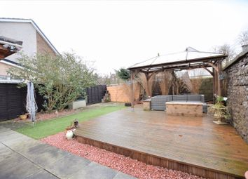 Thumbnail 3 bed semi-detached house for sale in Friarsfield Road, Lanark