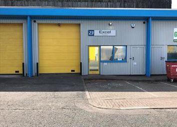 Thumbnail Light industrial to let in 23 Sabre Court, Valentine Close, Gillingham Business Park, Gillingham, Kent