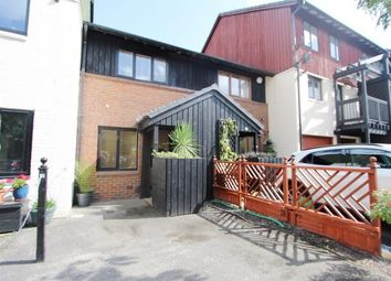 2 bed terraced house for sale in Marina Approach, Hayes, Middlesex UB4