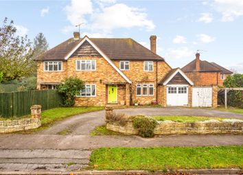 Altwood Close, Maidenhead, Berkshire SL6. 4 bed detached house for sale