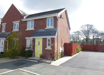 Thumbnail 3 bed end terrace house for sale in Silverstone Street, Buckshaw Village, Chorley